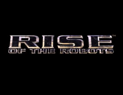 Rise of the Robots SE (AGA/CD32)