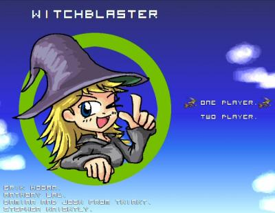 WitchBlaster
